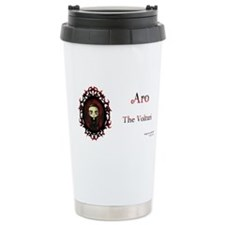 Unique Team jacob Travel Mug