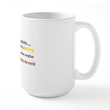 Mug- Inoculating Stupid... Mugs