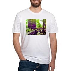 Dallas, Downtown-1950's Shirt
