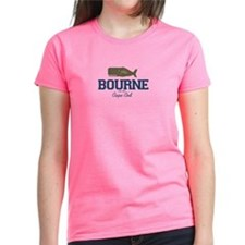 Bourne - Cape Cod. Tee