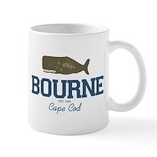 Bourne - Cape Cod. Mug