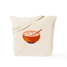 Tofu Soup Tote Bag