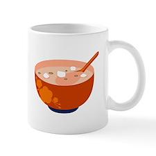 Tofu Soup Mugs