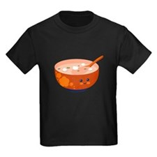 Bowl with Face T-Shirt