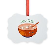 Miso Cute Ornament