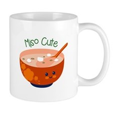 Miso Cute Mugs