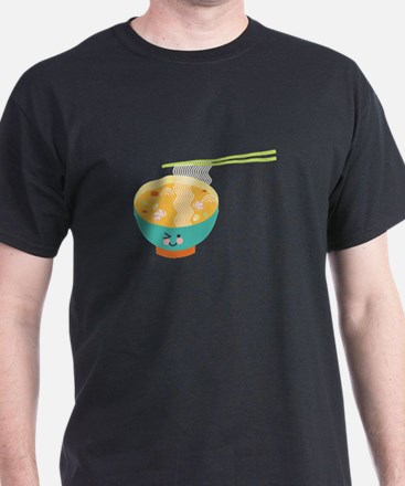 Winking Bowl T-Shirt