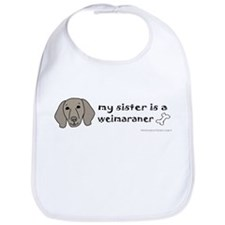 Cute Mother to be Bib