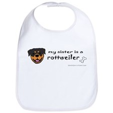 Cute Dogs and pet Bib