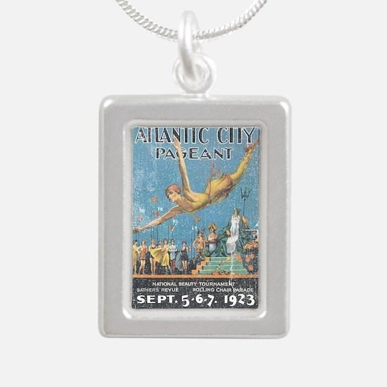 vint-atlanticcity01 Necklaces
