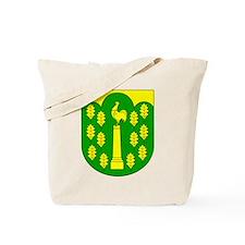 Hohner Harde Amt Wappen Tote Bag