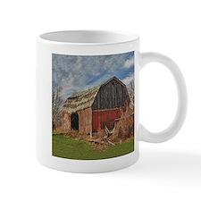 Old Barn 1 Mug