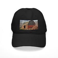 Old Barn 1 Baseball Hat