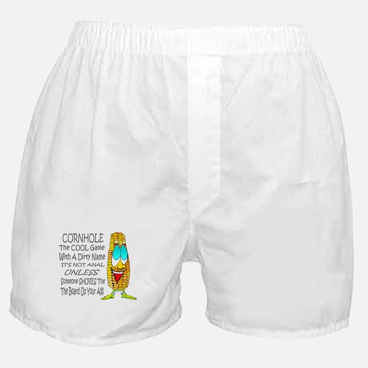 Not Anal Boxer Shorts