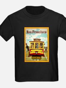 San francisco city t shirts shirts tees custom san for San francisco custom shirts