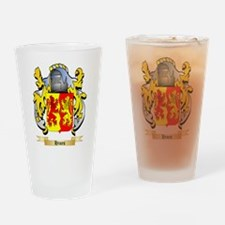 Hines Drinking Glass