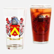 Hine Drinking Glass