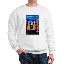 Adelaide Art Sweatshirt