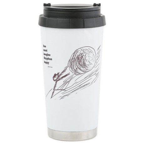 Travel Mug Camus