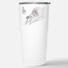 Unique Philosophy Travel Mug