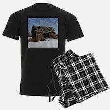 Old Barn 2 Pajamas