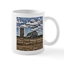 Old Barn 3 Mug