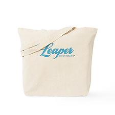 leaper.png Tote Bag