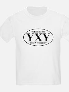 Whitehorse T-Shirt