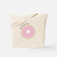 Morning Sweets Tote Bag