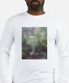 BELUTHAHATCHEE Long Sleeve T-Shirt