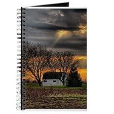 Old Barn 4 Journal