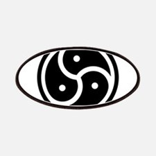 600px-bdsm_logo-svg Patches