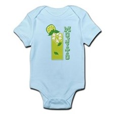 Mojito Infant Bodysuit
