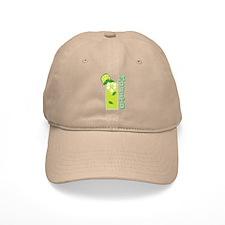 Mojito Baseball Cap