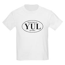Montreal T-Shirt