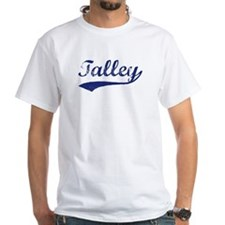 Talley - vintage (blue) Shirt