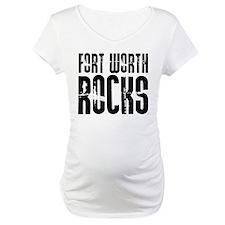 Fort Worth Rocks Shirt