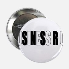 "Business R US Logo 2.25"" Button (100 pack)"