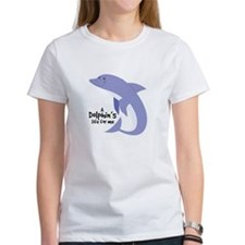 Dolphins Life T-Shirt