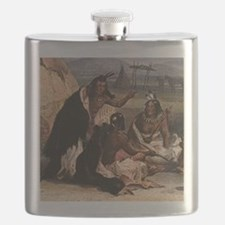 Unique Food issues Flask