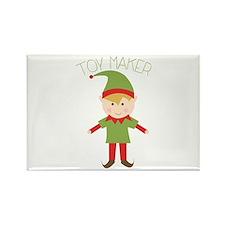 Toy Maker Magnets