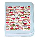 Pacific salmon Cotton