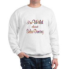 Wild About Salsa Jumper