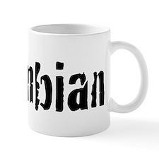 Colombian Mug