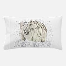 Arabian Art Pillow Case