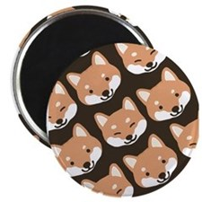 "Funny Animal 2.25"" Magnet (10 pack)"