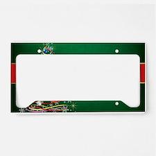 Unique Licence Plate Frames Unique License Plate Covers