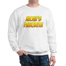 Mom's Favorite Sweatshirt