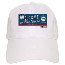 Welcome to Bon Temps Baseball Cap