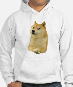 Wow Such Doge! Hoodie